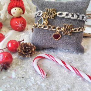 Holiday jewels